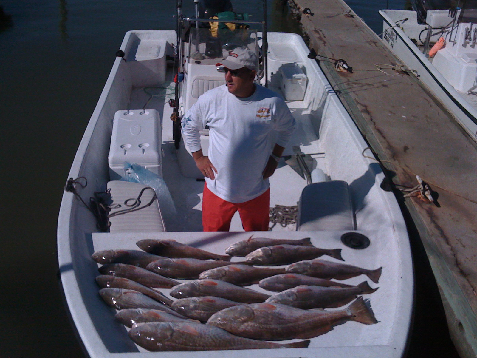 best-redfish-guide