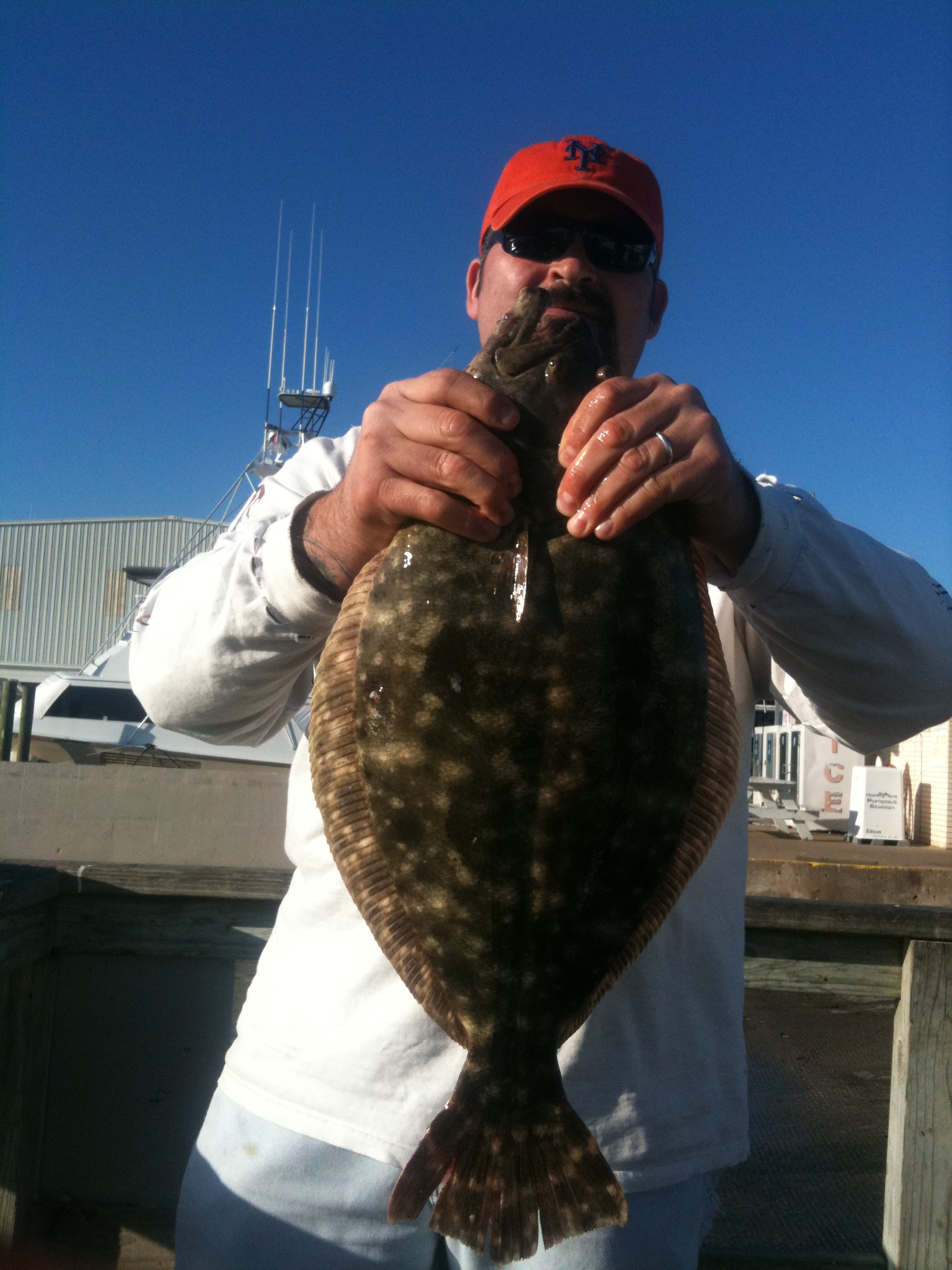 giant-flounder-texas-guide
