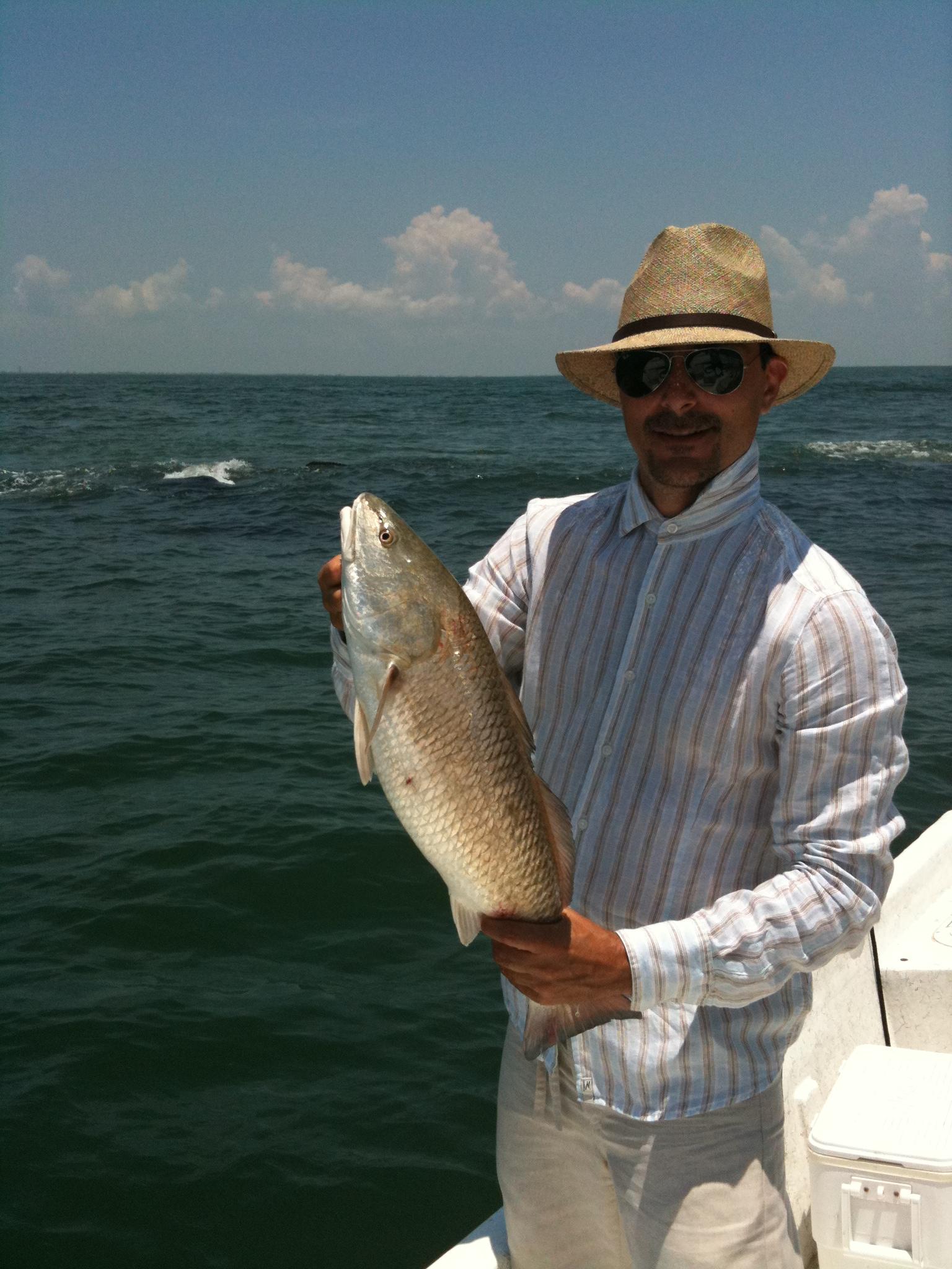 international-fishing-guide