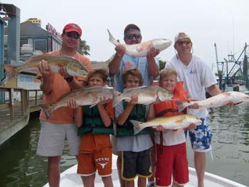 redfish-charters