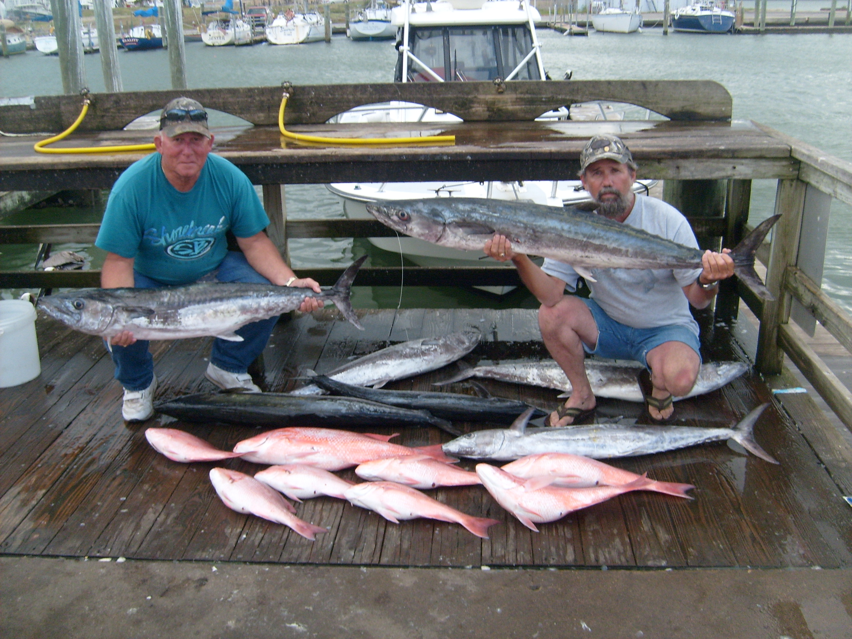guided fishing trips galveston texas offshore fishing On deep sea fishing galveston prices